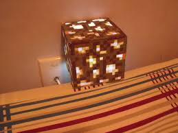 Introduction DIY Glowstone Lamp