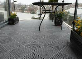 Wonderful Outdoor Flooring Ideas Patio Floors Tile Wood Pertaining