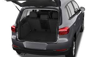 2016 Volkswagen Tiguan Reviews and Rating