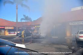 Live Oak Pumpkin Patch Fire by Raw Footage Pizza Hut Car Fire A Honda Accord Sherman Way Canoga