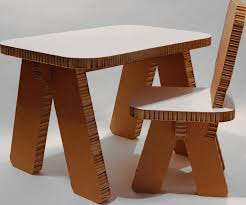 56 best cardboard furniture images on Pinterest