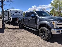 100 Southwest Truck And Trailer Just Completed A 2000 Mile Road Trip With My