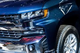 Eight Reasons Why The 2019 Chevrolet Silverado Is A Champ ... Billet Front End Dress Up Kit With 165mm Rectangular Headlights Dna Motoring For 0306 Chevy Silveradocssicavalanche Led Drl 9902 Silverado 1 Piece Grille Cversion Dash Amazoncom Anzousa 111302 Headlight Assembly Automotive 2019 Chevrolet Top Speed 2007 2013 Truck Halo Install Package Chevy Silverado Ss 12500 Crystal Clear Morimoto Xb Fog Lights Retrofit Source 2017 2500hd Reviews And Rating Motor Trend Canada