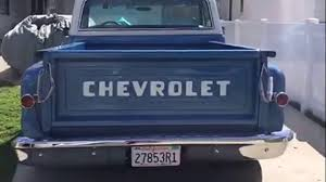 1970 Chevrolet C10 - SHORTBED STEPSIDE CALIFORNIA PICK-UP - FOR SALE ... 1959 Studebaker Truck For Sale Classiccarscom Cc1013115 1968 Chevrolet Ck Sale Near Roseville California 95678 1967 Buick Special Daly City 94015 1954 3100 Cc1023045 1957 Chevy Swb The Hamb 1979 Ford F150 4x4 Regular Cab Fresno Covering Classic Cars 5th Annual Parking Lot Parts Exchange 1947 Panel Cc940571 Behind The Wheel Of Legacy Trucks Power Wagon Famous Older For Pattern Ideas Boiqinfo 10 Vintage Pickups Under 12000 Drive 1962 F100 Classics On Autotrader