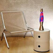 Fix Cloudy Lava Lamp Without Opening by Mathmos Lamps Ebay