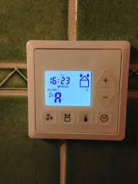 Easy Heat Warm Tiles Thermostat Recall by Chie Kawahara Author