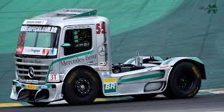 100 Formula Truck Interlagos Salustiano Vence A Terceira Seguida Na Frmula