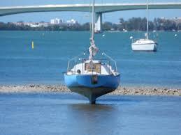 Shallow Water Costal Sailer