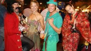 West Hollywood Halloween Carnaval 2017 by West Hollywood Halloween Carnaval Cbs Los Angeles