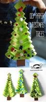 Christmas Tree Books For Kindergarten by Christmas Trees With Paper Scraps Library Ideas Winter