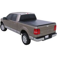 91279 Vansh Tonneau Cover Ford F150 Bed 2004 2014 EBay Leggett And ...