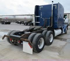 1998 Peterbilt 377 Semi Truck | Item B4574 | SOLD! February ...