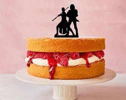 stormtrooper cake etsy