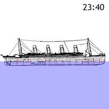 titanic splitting gif gifs show more gifs