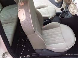 nettoyer siege voiture tissu astuce nettoyage des sièges en tissus voiture gironde clean autos 33
