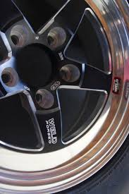 WELD Racing Forged Wheels RTS S71B