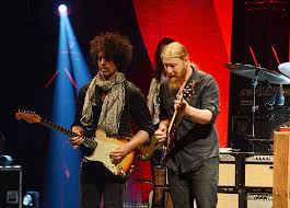 Concert Photos: Tedeschi Trucks Band, Neon Trees, The Weeknd And ...