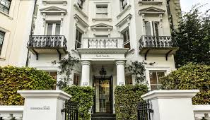 104 Notting Hill Houses Paul Smith Westbourne House Paul Smith Asia