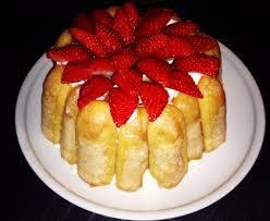 dessert aux fraises facile aux fraises facile recette de aux fraises