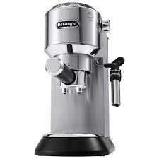 DeLonghi Dedica DeLuxe Manual Espresso Machine