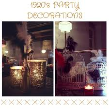 1920 s Party Decorations
