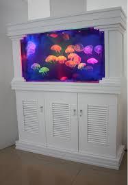 i really really want a jellyfish aquarium home pinterest