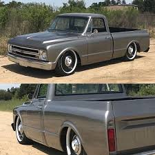C10 Trucks By C10Crew   OLD TRUCKS   Pinterest   C10 Trucks, 72 ... 1968 Chevrolet C 10 Red 100th Anniversary Of Chevy Trucks C10 Trucks Daily C10crewcom Fullsize Chevygmc Lowered 196372 Long Bed To Short Cversion Kit Installation Brothers Truckdaily On Twitter Cummins For Sale Spectre Performance Host Debut Of 1972 C10based C10r Project At Cheap For Sale Fresh 1961 Pick Up Truck By C10crew Photo Bangshiftcom