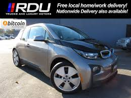 Used 2014 BMW I3 RWD With Range Extender For Sale - CarGurus