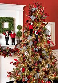 Raz Christmas Decorations Online by 60 Gorgeously Decorated Christmas Trees From Raz Imports Tally