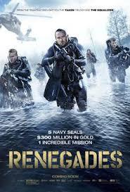 Renegades 2017 film