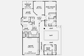 100 Eichler Home Plans S Floor Fresh Modern Concrete House