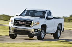 100 Three Quarter Ton Truck Motor Trend 2014 Of The Year Contenders MotorTrend