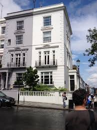100 Portabello Mansion Portobello Road S S CastlesSomeday Someway