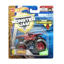 Dimana Beli Hotwheels Monster Jam Max-D Diecast 1:64 Di Indonesia ... Dcor Grave Digger Monster Jam Decal Sheets Available At Motocrossgiant Truckin Tuesday Wonder Woman 2018 New Truck Maxd Axial Smt10 Maxd 110 4wd Rtr Axi90057 Bright 124 Scale Rc Walmartcom Traxxas Xmaxx The Evolution Of Tough Returns To Verizon Center Jan 2425 2015 Fairfax Bursts Full Function Vehicle Gamesplus 2013 Max D Toy Youtube Amazoncom Hot Wheels Red Maximum Destruction Diecast Axial 110th Electric Maxpower
