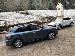 100 Porsche Truck Price 2019 Cayenne S EHybrid And Turbo First Drive Something