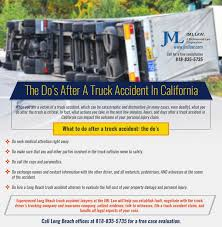 Long Beach Truck Accident Attorney | Long Beach And Beach