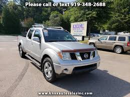 Used Cars For Sale Raleigh NC 27604 Knox Auto Sales, Inc. Used Cars Raleigh Nc Trucks Rdu Auto Sales Caterpillar 745c For Sale Price Us 415000 Year 2016 Swift Motors Inc Sale In Nc By Owner Fresh Craigslist Handicap Vans Ford F150 In Automallcom Austin Trucking Llc Food For Are Halls The New 2006 Intertional 7600 Raleigh Ncfor By Truck And Westgate Chrysler Jeep Dodge Ram Vehicles Nextgear Service Affordable Pickup 2001 Mazda B3000 Se