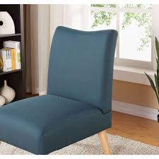 Mainstays Desk Chair Multiple Colors Blue by Mainstays Slipper Chair Multiple Colors Walmart Com
