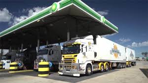 Commercial Transport | Products & Services | BP Australia