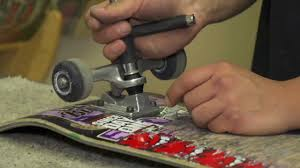 How To Replace Your Skateboard Bushings (with Griff) - YouTube Any Caliber Ii Double Truck Mount Esk8 Mechanics Electric Ipdent Standard Cylinder Medium Hard Skateboard Truck Bushings Sabre Barrel Bushings Longboard Downhill 83a 86a Brakeboard Trucks Set Version 31 Wake2ocouk Aera K5 Precision Shop And Krux Krome Rose Gold Thunder 90a 94a 97a 100a Cushions X4 Rubbers Paris V2 180mm 50 Loaded Boards Longboards 184mm Satin Purple Original Skateboards Bolzen Launch 2016 Line Up Skslate Ronin Raw Cast Muirskatecom