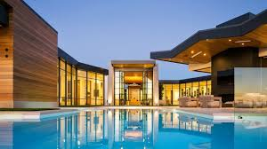 100 California Contemporary Architecture The House With The Glass Bottom Pool 24000000 Modern
