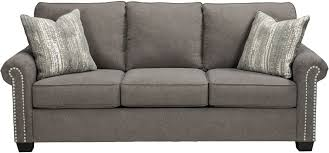 gilman charcoal sofa from ashley coleman furniture