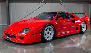 Used Ferrari F40 | 2019 2020 Top Upcoming Cars