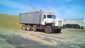 100 Silage Trucks Truck Dumping Corn Silage YouTube