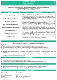 Download MBA Resume Samples