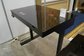 Lian Li Computer Desk by Lian Li U0027s Wild New Pc Cases Will Delight Adventurous Builders