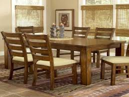 Cherry Dining Room Set Unique Wood Table Luxury Sets Popular