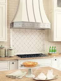 kitchen backsplash photos arabesque pattern grout and subway tiles
