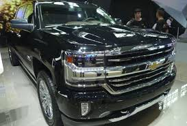 Chevy To Sell American Pickup Trucks In China -- Before Trump Makes ... The Best Small Trucks For Your Biggest Jobs Chevrolet Builds 1967 C10 Custom Pickup For Sema 2018 Colorado 4wd Lt Review Pickup Truck Power Chevy Gmc Bifuel Natural Gas Now In Production 5 Sale Compact Comparison Dealer Keeping The Classic Look Alive With This Midsize 2019 Silverado First Kelley Blue Book Used Under 5000 Napco With Corvette Engine By Legacy Insidehook 1964 Hot Rod Network 1947 Is Definitely As Fast It Looks