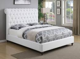 White King Headboard Upholstered by Platform Bed Diy King Headboard Ideas Simple To Make Upholstered